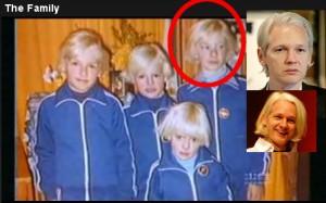 Is this Julian Assange?